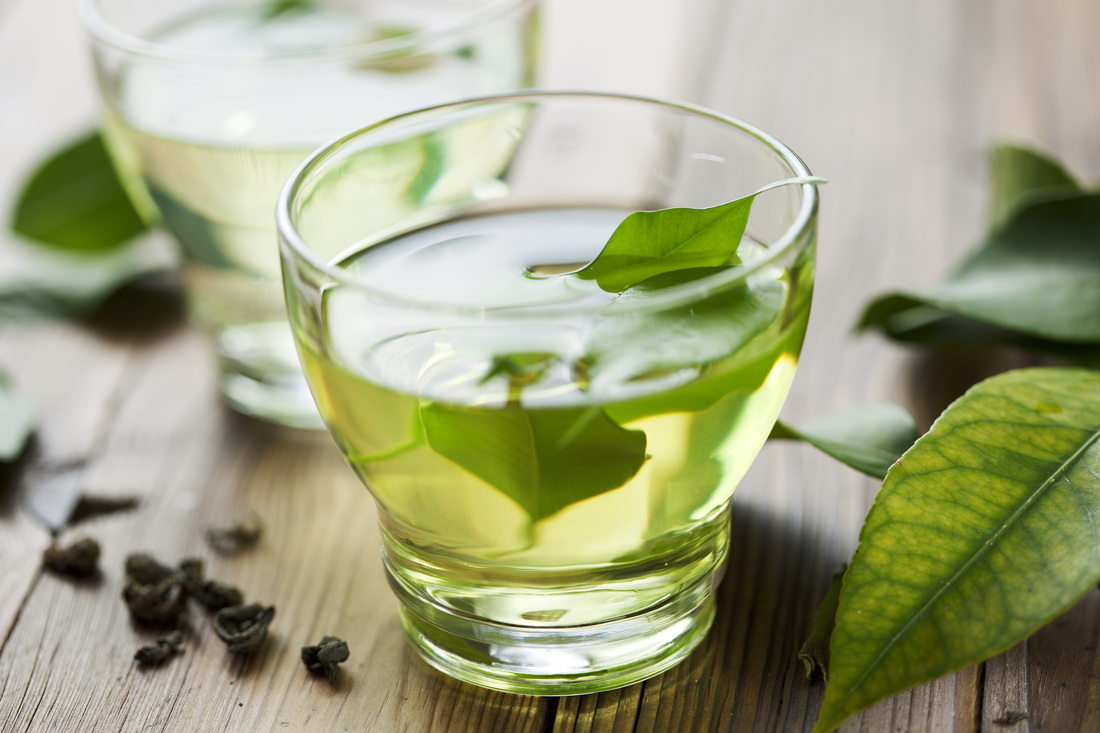 how to lose weight, 124 expert tips, green tea