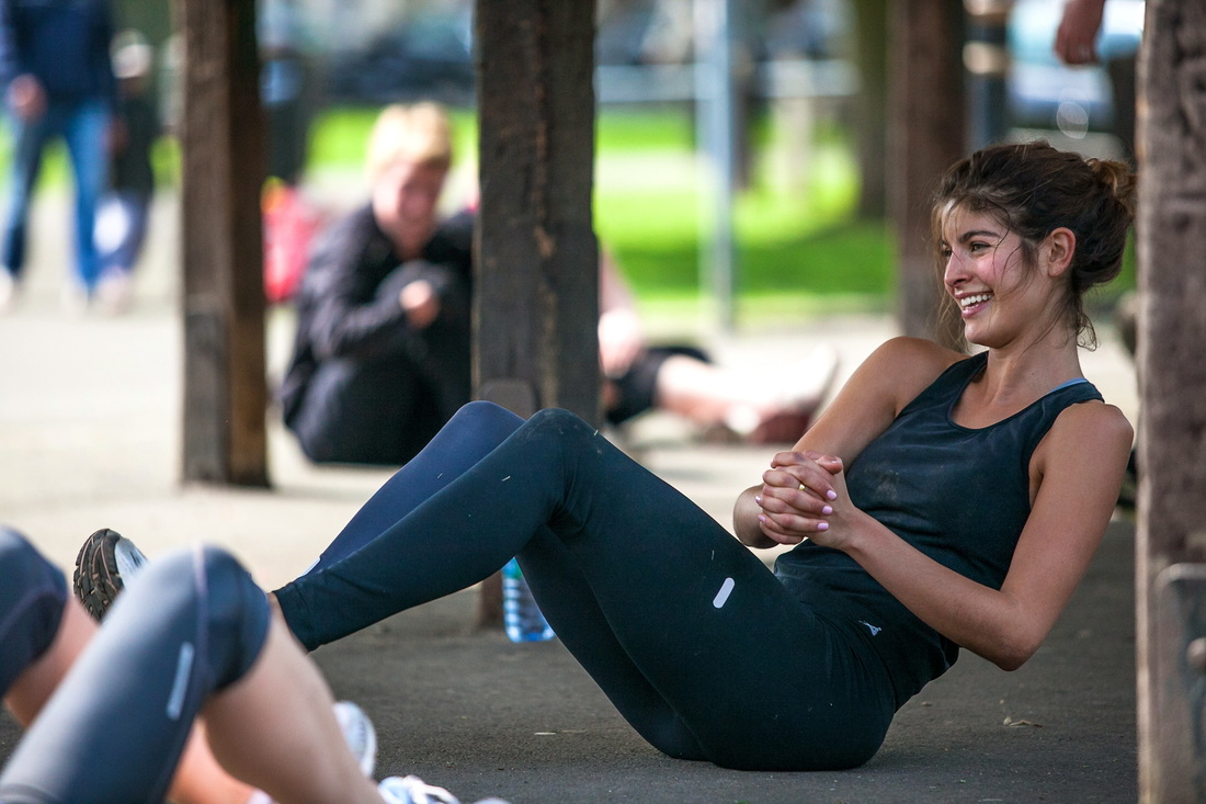 swift boot camps fulham and clapham