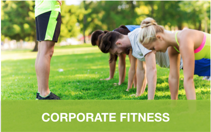corporate fitness london